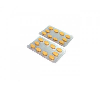 Сиалис дженерик 20 таблеток