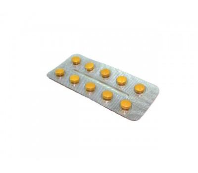 Левитра дженерик 10 таблеток