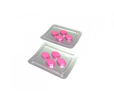 Виагра для девушек 8 таблеток